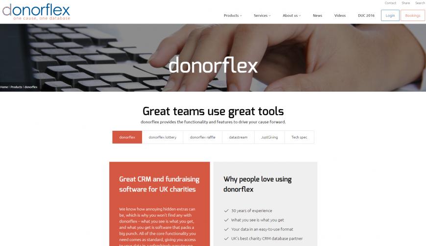 donorflex2