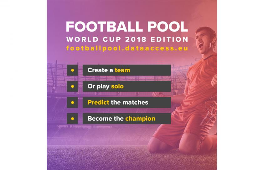 Design-Portfolio-Footballpool-Introduction